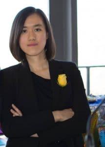 Nicole Chan, Class of 2013